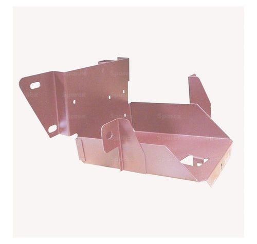 60611 Battery Box Ford 53/64 6 Volt