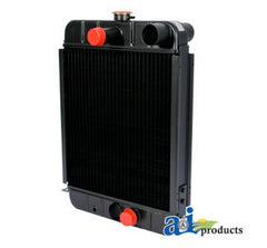 Ai K922737 Radiator For David Brown Tractor
