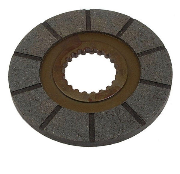 Brake Disc Oliver Minneapolis Moline Tractors