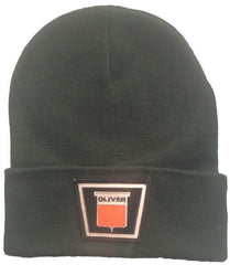 Oliver Tractor New Keystone Logo Knit Hat Cap Gift