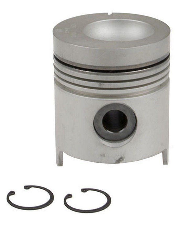 Piston With Pin Standard 3600 5000 5600 5700 Tractor