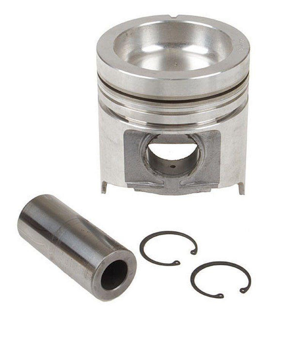 PISTON WITH PIN STANDARD Ford 4000 4600 Tractor