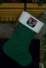 Hart Parr Tractor New Christmas Stocking Holiday Gift