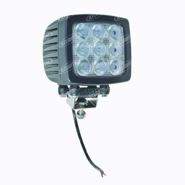 LED Flood Work Light fits Various Makes Models Listed Below 550-10019