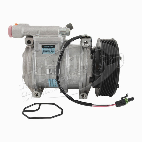 AC compressor fits John Deere Models Listed Below AT226273