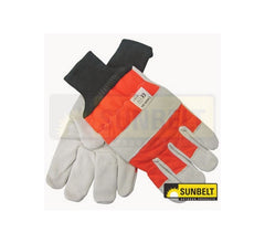 Timber Ridge, Chainsaw Gloves B1A137TR