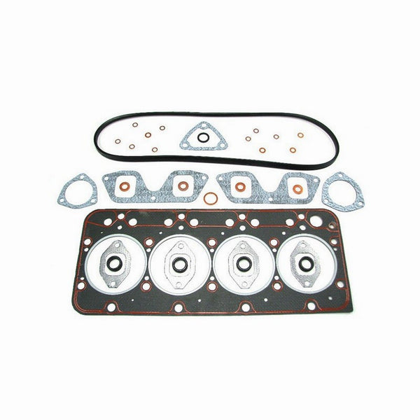 Head Gasket Set for Hesston Fiat Ford New Holland, 8400 Windrower FH150