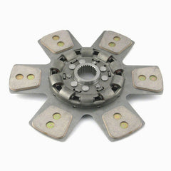 Clutch Disc - New for White Massey Ferguson Minneapolis Moline Oliver Deutz,