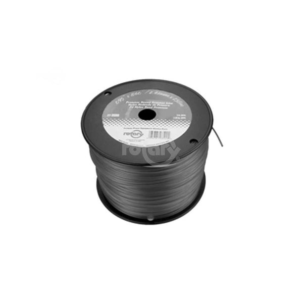 Trimmer Line .130 3Lb Spool Red Commercial  21-131 Oregon