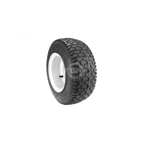Wheel Rear Assembly 16 X 750 X 8 2Ply Snapper (Grey)  58951 Snapper/Kees