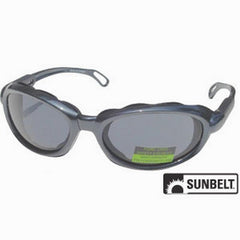 Safety Glasses, Raptor, Full Frame B1SG1161AF