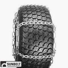 20X8X8,20X8X10,4 Link Tire Chain B1TC5318G