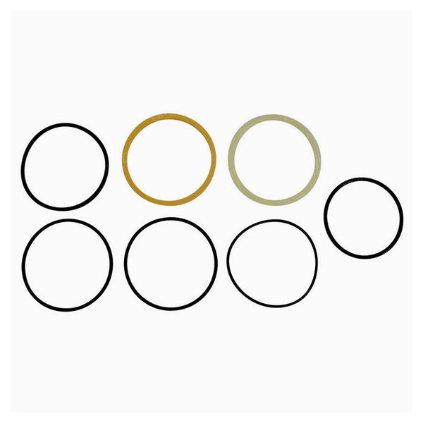 Hydraulic Cylinder Seal Kit fits John Deere Models Listed Below AH212088