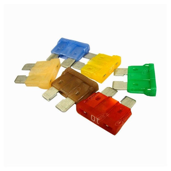 Fuses Kit fits Various Makes Models Listed Below LFO94370