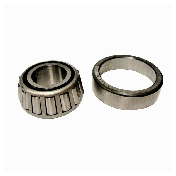 Bearing Cone & Cup fits Various Makes Models Listed Below LM11910 LM11949