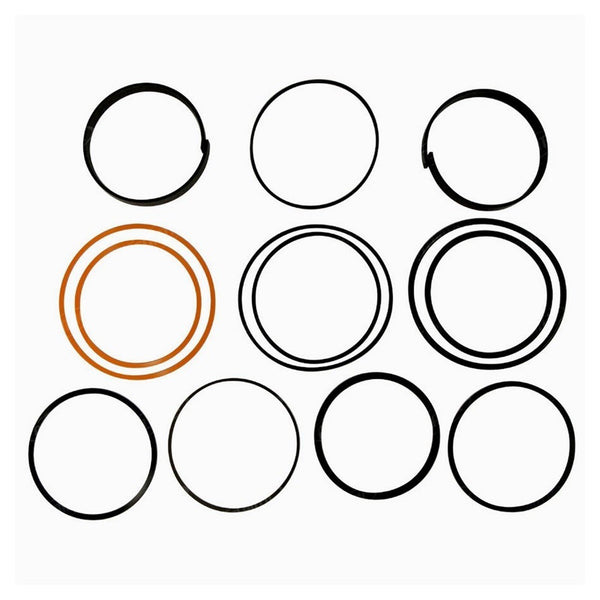 Hydraulic Cylinder Seal Kit fits John Deere Models Listed Below AH149846