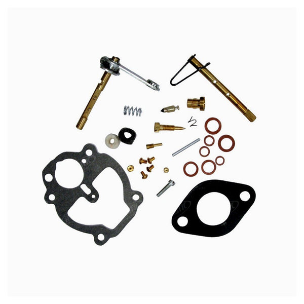 Carburetor Kit Allis Chalmers B C Rc