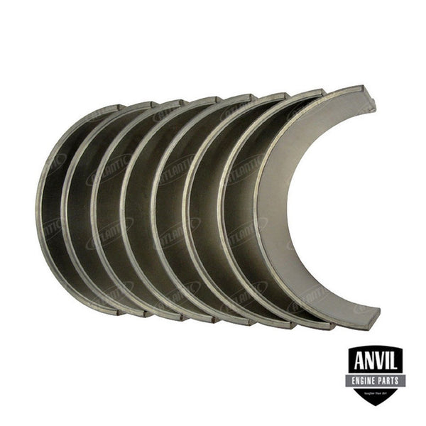 Rod Bearings .010 Ford New Holland 233 Eng 5000 5100 5110 5190 5200 5550 5600 56