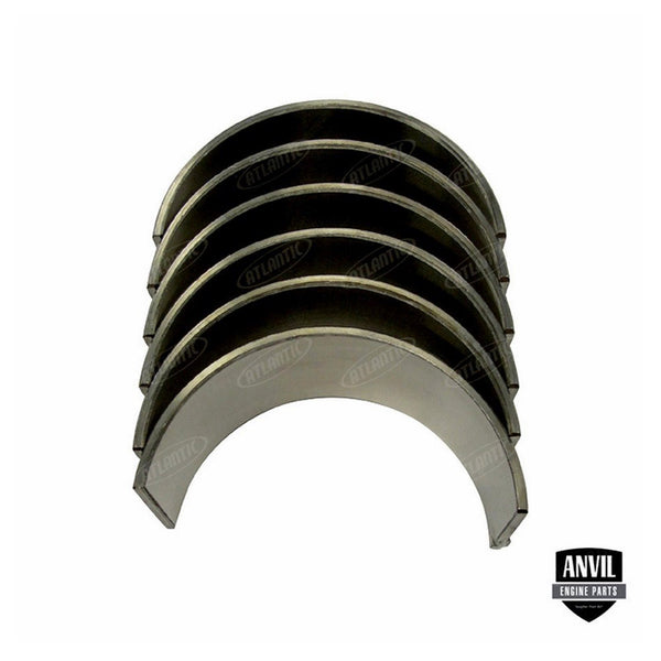 Rod Bearings .020 Ford New Holland 158 Diesel Eng 175 Eng 2000 2150 2300 230A 23
