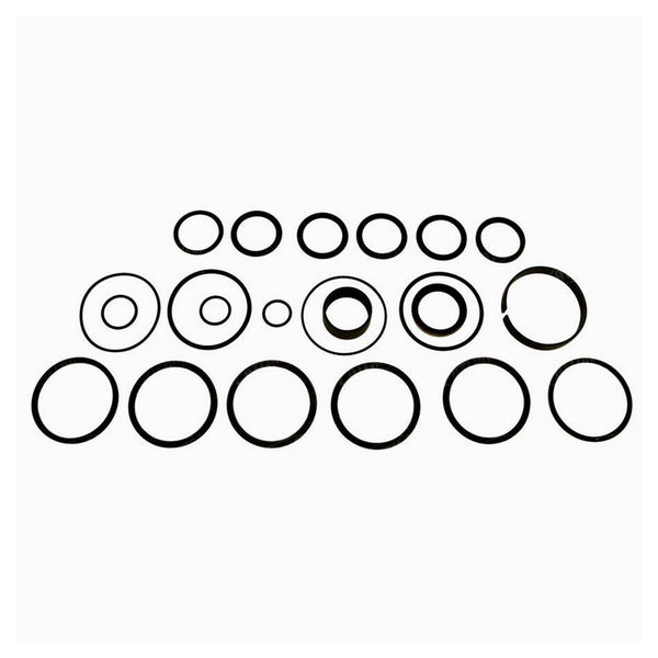Hydraulic Cylinder Seal Kit fits John Deere Models Listed Below AR105387
