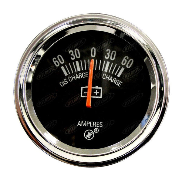 Amp Meter 60A Universal Products