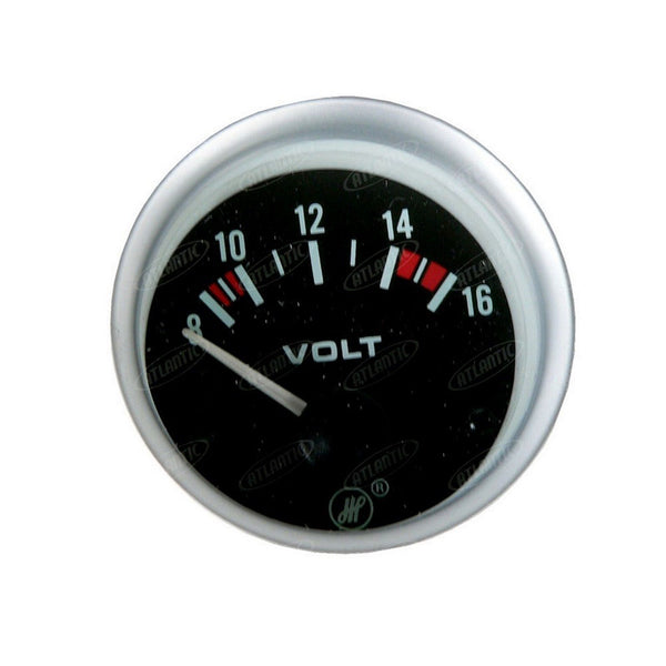 3000-0559, Voltage Gauge, Lighted