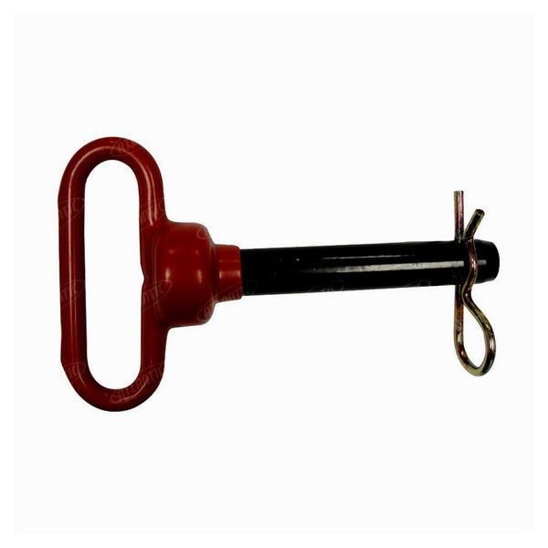 Red Handle Hitch Pins fits Various Makes Models Listed Below 7831