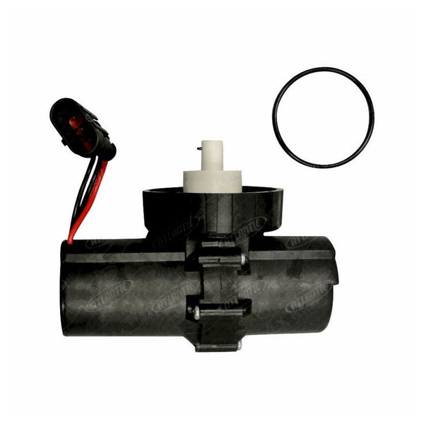 Fuel Pump fits Ford/New Holland Models Listed Below 87801995 87802055 87802202