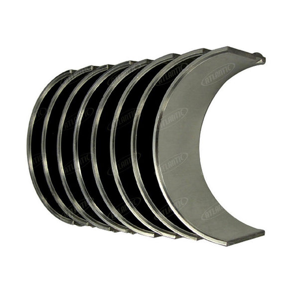 Rod Bearings .020 Ford New Holland 268 Eng 5640 6640