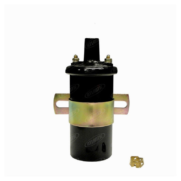 Coil, 12v fits Ford/New Holland Models Listed Below D8JL12029A