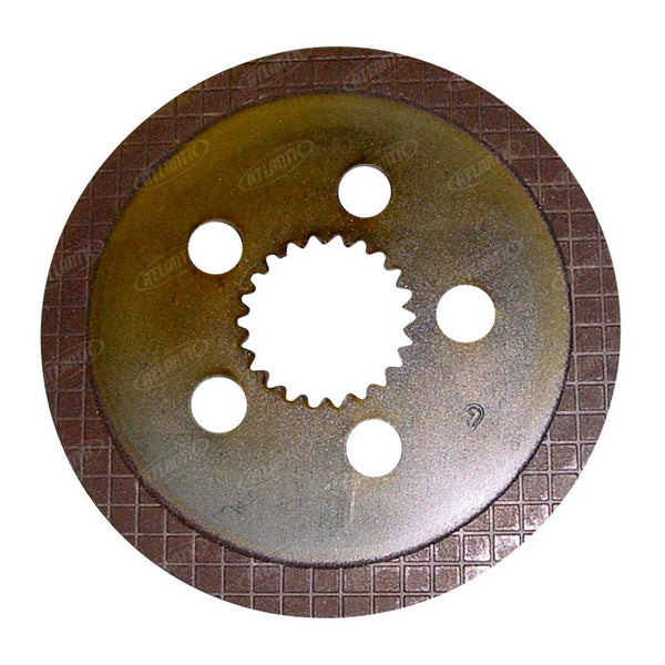 Brake Disc Ford New Holland 2000 250C 260C 2810 2910 3000 3055 3230 335 340 340A