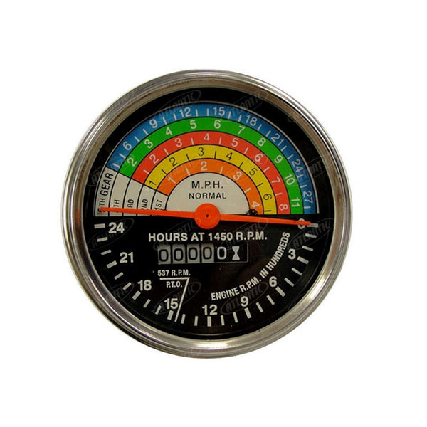 Tachometer Case International Harvester 400 450 W400 W450