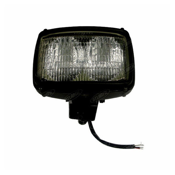 3000-2007, Halogen Flood Light, Dual