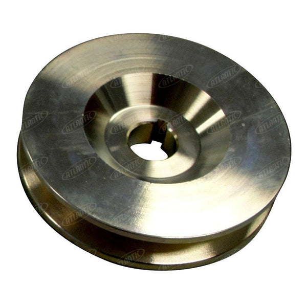 Pulley Single Groove 17Mmx96.13Mm Universal Products