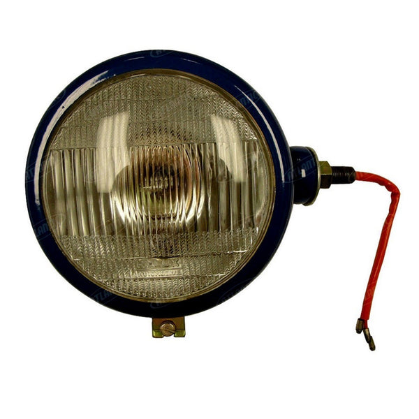 Head Light (Blue RH) fits Ford/New Holland Models Listed Below 310066F 310068
