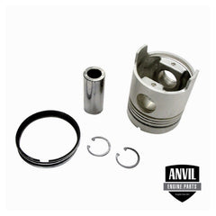Piston Kit 40 Oversize Ford New Holland 175 Eng 233 Eng 3000 3100 3120 3150 3190
