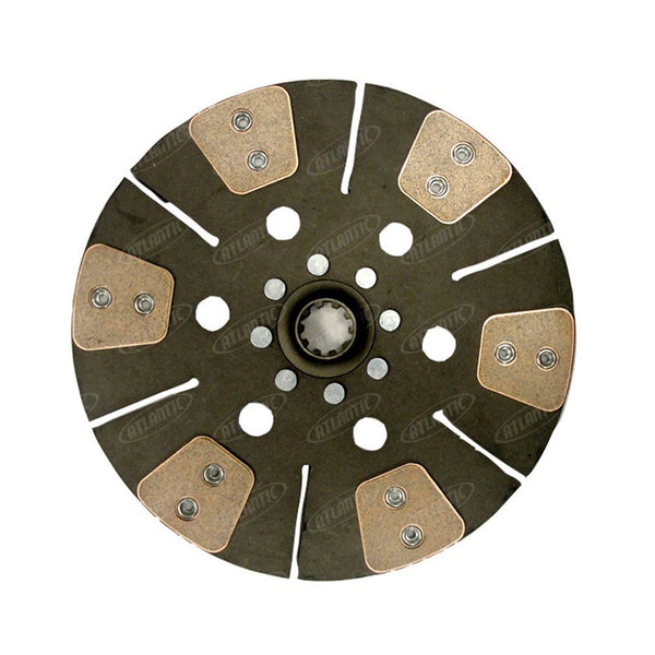 Clutch Disc Fits John Deere 2130 2840 3030 3120 3130 At26774
