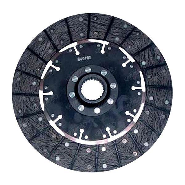 Clutch Disc fits Ford/New Holland Models Listed Below 82006021 C7NN7550Z