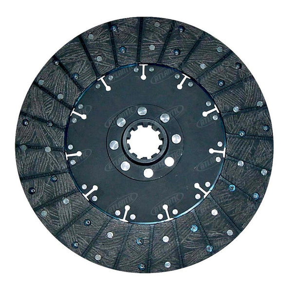 Clutch Disc Ford New Holland 4600 4600Su 5000 5110 5190 5200 5340 5600 5610 5610
