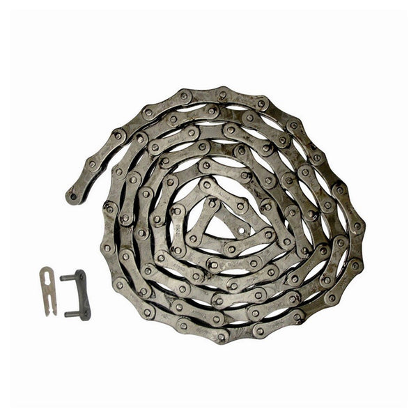 Roller Chain Double Pitch 10Ft Universal Products