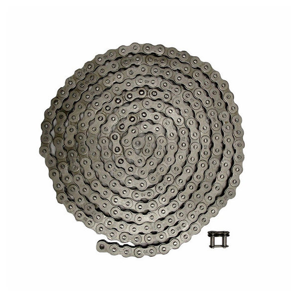 3016-1040, Roller Chain, Rivet Type (10ft)