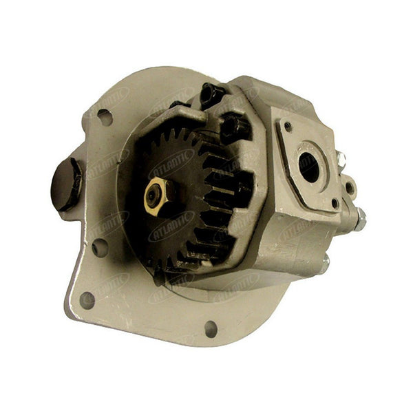 Hydraulic Pump Ford New Holland 5000 5100 5200 5340 5900 7000  81823983 D0NN600G