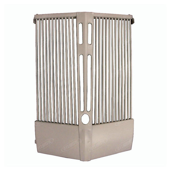 Grill fits Ford/New Holland Models Listed Below 8N8204