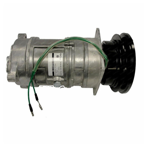 Compressor fits Caterpillar Models Listed Below 2035952