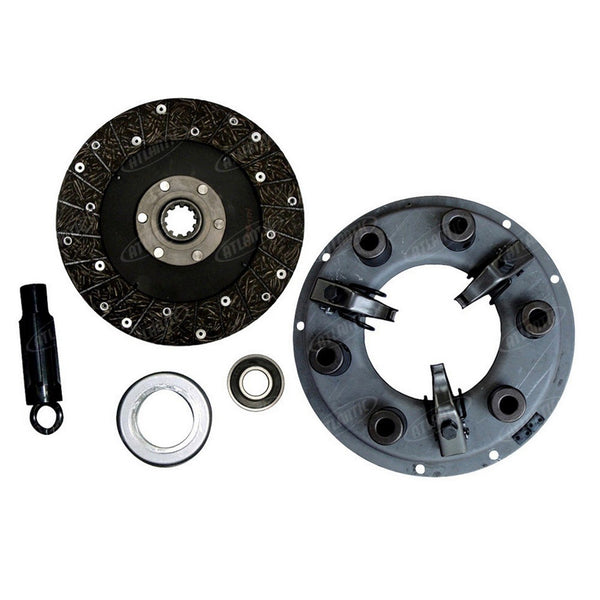 Clutch Kit Fits Massey Ferguson 135 2135 35 50 Loader Te20 Tea20 To20 To30