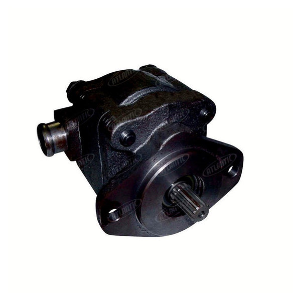 Hydraulic Pump Ford New Holland 555C 555D 575D 655C 655D 675D