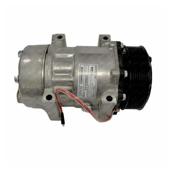 Compressor fits Caterpillar Models Listed Below M5X0182