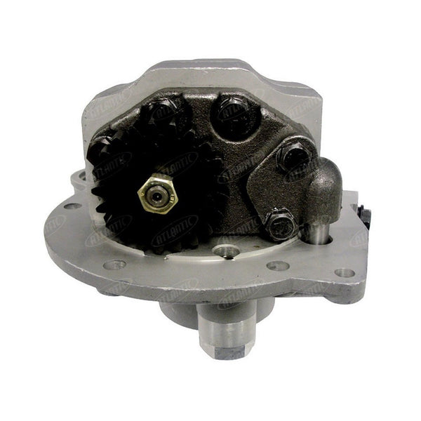 Hydraulic Pump Ford New Holland 5110 5610 5610S 5900 6610 6610O 6610S E0NN600AC