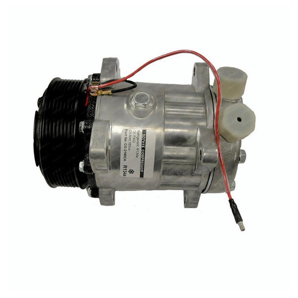 Compressor fits Caterpillar Models Listed Below 3503470