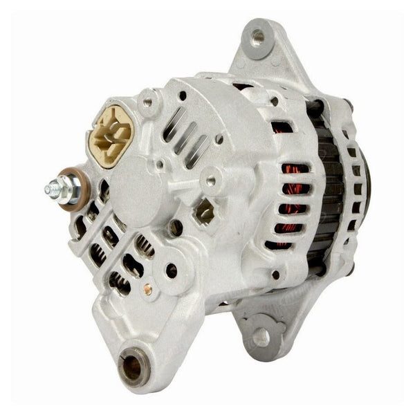 Alternator fits Ford/New Holland Models Listed Below SBA185046380